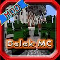 Dalek Mod MCPE Guide icon