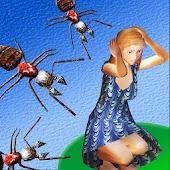 Thumbelina. Ant Smasher.