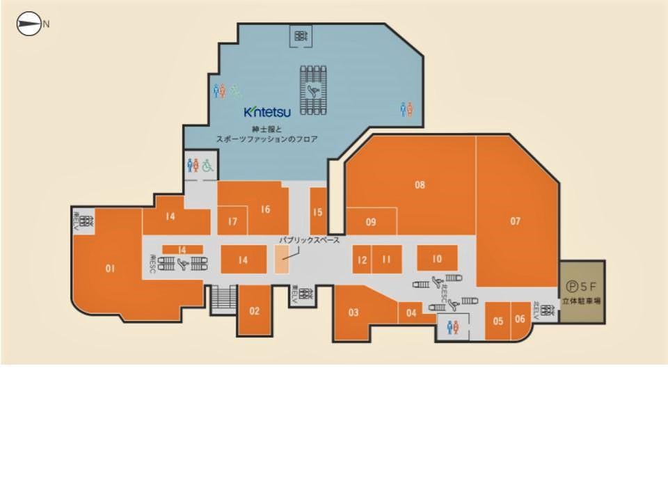 A148.【ならファミリー】4階フロアガイド 170114版.jpg