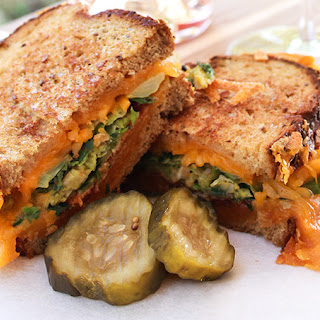 Applewood Smoked Cheddar Cheese Recipes.