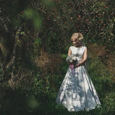 Wedding photographer Irina Omelyanyuk (IrenPhotoBrest). Photo of 16.12.2016