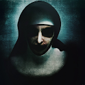 Scary Evil nun : Horror Scary Game Adventure icon