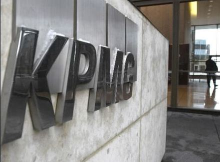 KPMG sas it intends to close 'certain regional offices.'