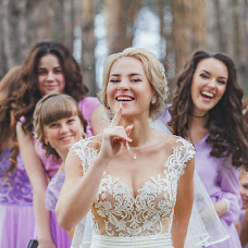 Wedding photographer Aleksey Lifanov (SunMarko). Photo of 26.09.2017