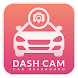 Dash Cam : Car Dashboard image