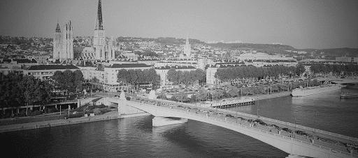 Créer son entreprise en franchise à Rouen