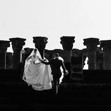Wedding photographer Hovhannes Boranyan (boranyan). Photo of 27.03.2017