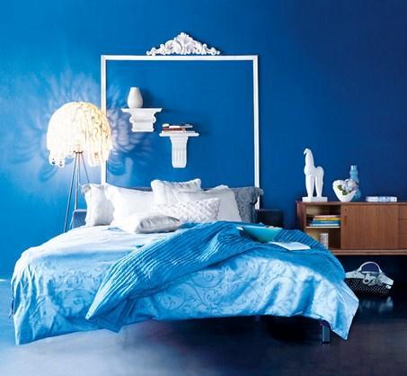 免費下載生活APP|蓝色卧室装饰的想法 app開箱文|APP開箱王