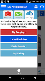 My Action Replay- screenshot thumbnail