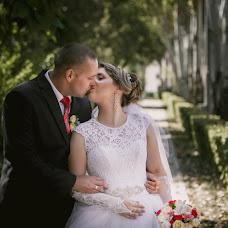 Wedding photographer Aleksandr Cherkesov (Alexandroff). Photo of 21.08.2016