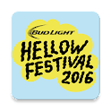 Hellow Festival 2016 icon