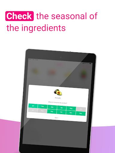 Magic Fridge: Easy recipe idea and anti-waste 4.2.3 screenshots 12