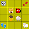 Sheep Wolf icon