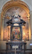 Photo: Cappella di San Giovanni Battista