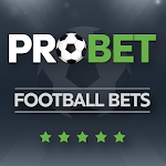 PROBET: Football Betting Tips 1.2