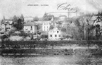 Photo: Athis-Mons — Le Coteau