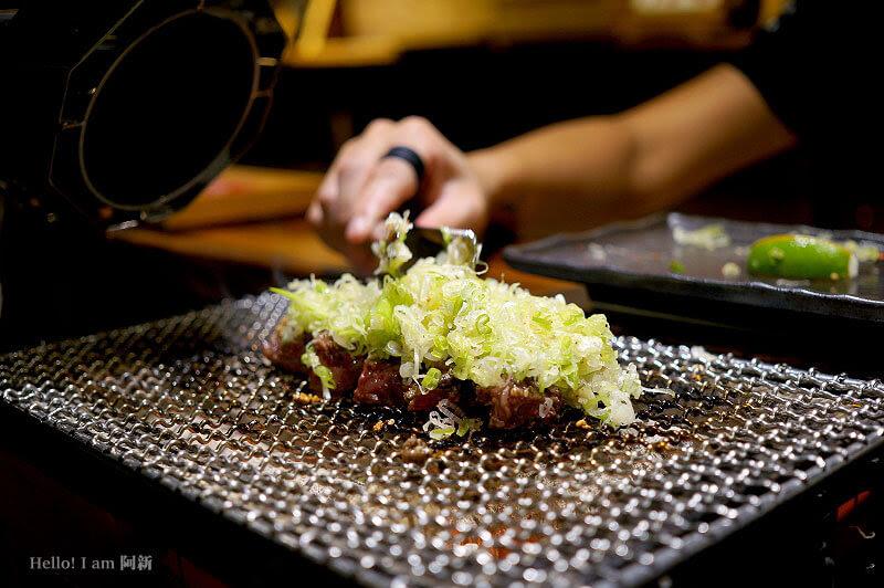 台北燒肉店推薦,吳桑燒肉-20