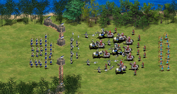 Empire Defense- screenshot