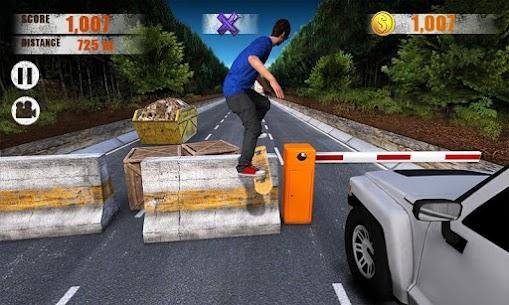 Street Skater 3D 10