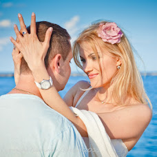 Wedding photographer Vladimir Furman (furmanfoto). Photo of 23.01.2013