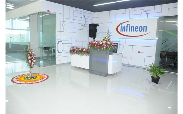 Activities of head offices Infineon Technologies Philippines, Inc.