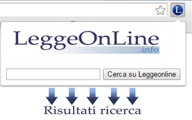 Leggeonline.info