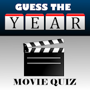 Movie Quiz - Guess The Year  Icon