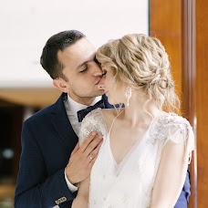 Wedding photographer Olga Rimashevskaya (rimashevskaya). Photo of 15.11.2017