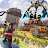 Mini Shadow Ninja Assassin Games: 3D Rpg Adventure Icône