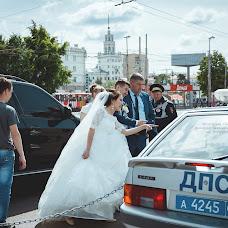 Wedding photographer Galina Danilcheva (linad). Photo of 03.08.2017