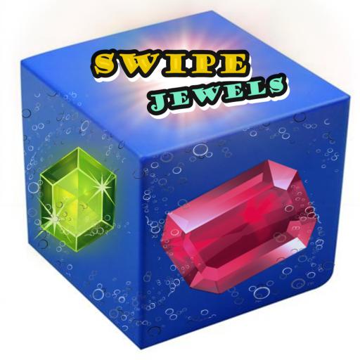 Swipe jewels