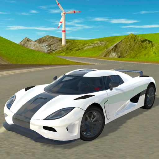 Baixar Extreme Speed Car Simulator 2020 (Beta) para Android