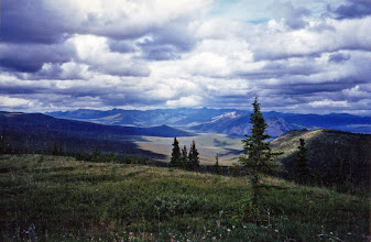 Photo: White Mountains
