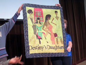 Photo: 3rd quilt