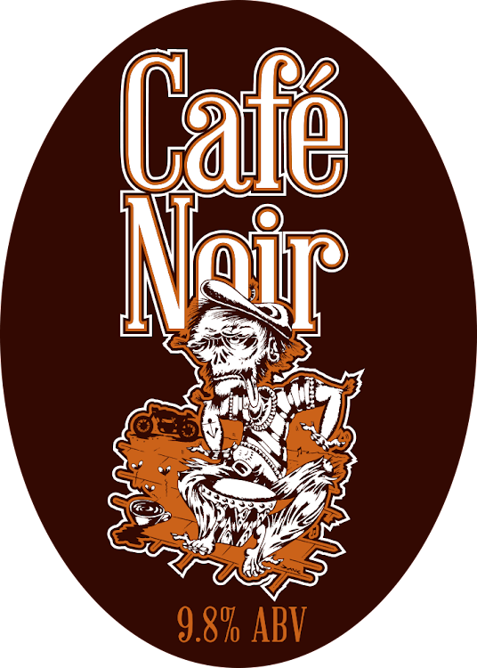 Logo of Tap It Cafe Noir