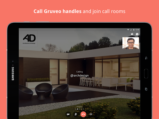 Gruveo - One-Click Video Conferencing 6.4.0 Screenshots 10
