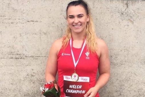 More Welshpool glory at Nationals