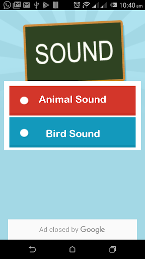 Animal Sound 2.0 screenshots 4