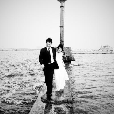 Wedding photographer Gamal Istiyanto (GamalIstiyanto). Photo of 01.01.1970
