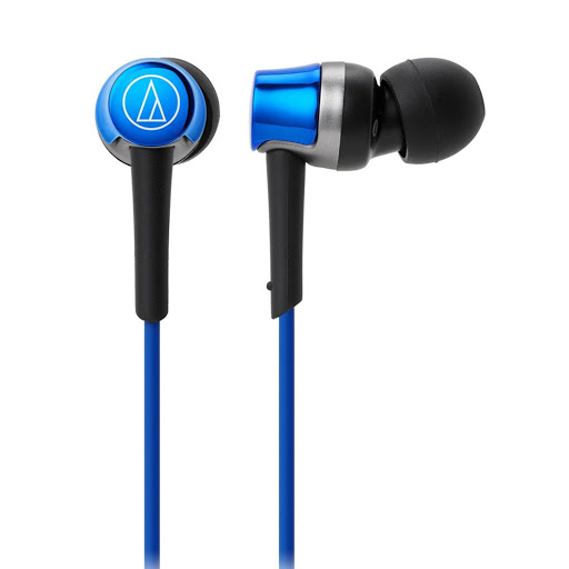 Tai nghe Audio-technica ATH-CKR30iSBL-2