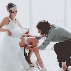 Fotógrafo de bodas Enrique Simancas (ensiwed). Foto del 12.10.2016