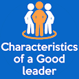Characteristics of a Good leader(Learn Leadership) icon
