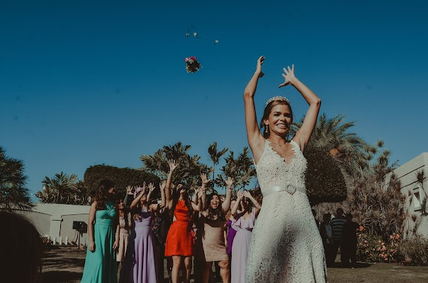 Fotógrafo de bodas Jhan Rondon (JhanRondon). Foto del 18.12.2017