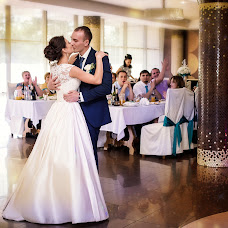 Wedding photographer Anastasiya Ivanova (AnryIv). Photo of 15.10.2017