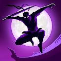 Shadow Knight Premium: Ninja Stickman Fighting! icon