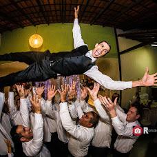 Wedding photographer Ronaldo Serafim (ronaldoserafim). Photo of 23.01.2018