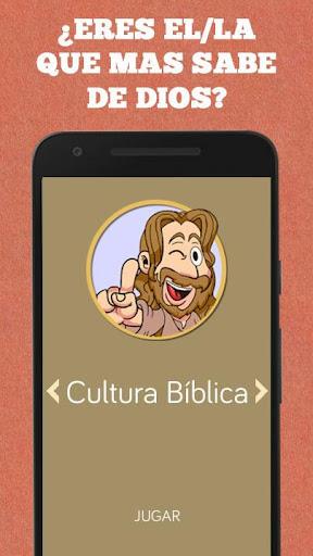 玩免費益智APP|下載Juego Cristiano de la Biblia app不用錢|硬是要APP