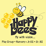 Happy Bees Pre School Icon