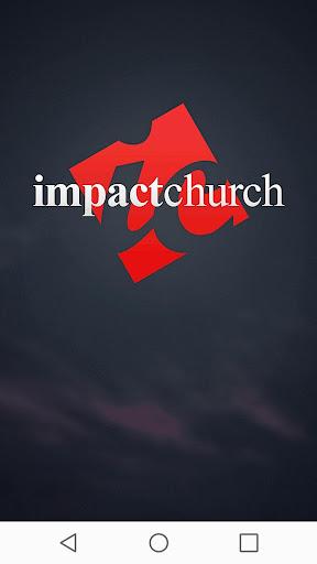Impact Church.