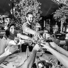 Wedding photographer Fabio Leoni (leoni). Photo of 22.07.2015